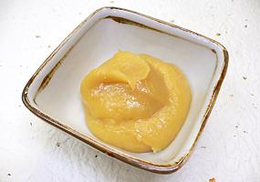 柚子みそ(甘口)