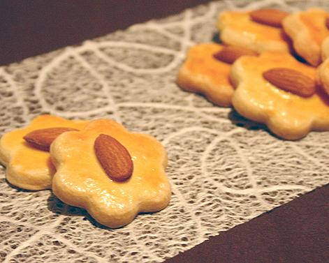 塩麹クッキー